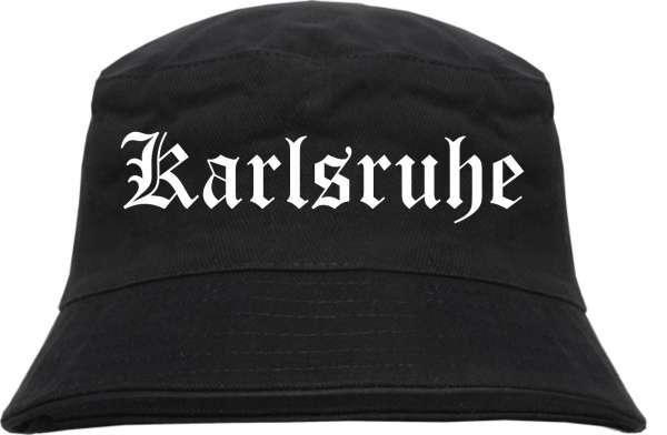 KARLSRUHE Fischerhut - Bucket Hat