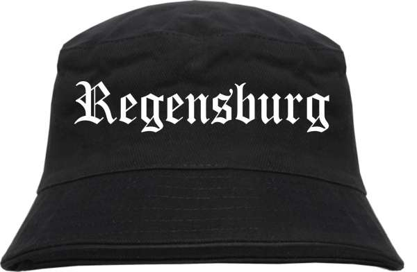 REGENSBURG Fischerhut - Bucket Hat