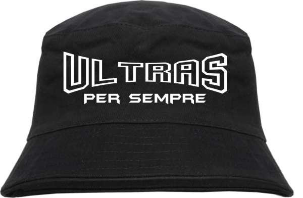 Fischerhut - ULTRAS PER SEMPRE - Bucket Hat