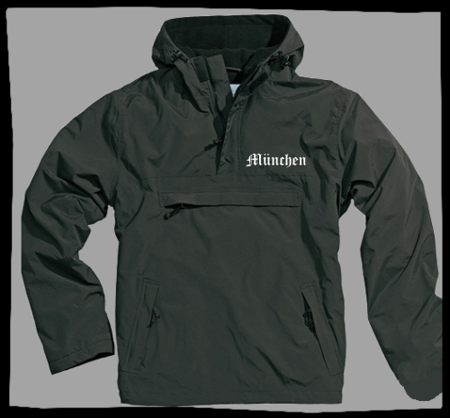 MÜNCHEN Windbreaker / Stormfighter Jacket