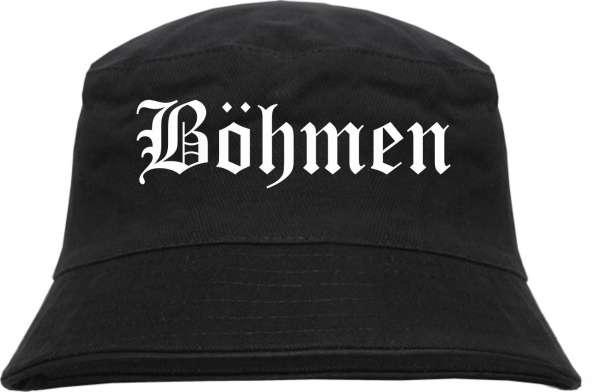 Böhmen Fischerhut - Bucket Hat
