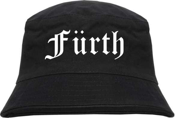 FÜRTH Fischerhut - Bucket Hat