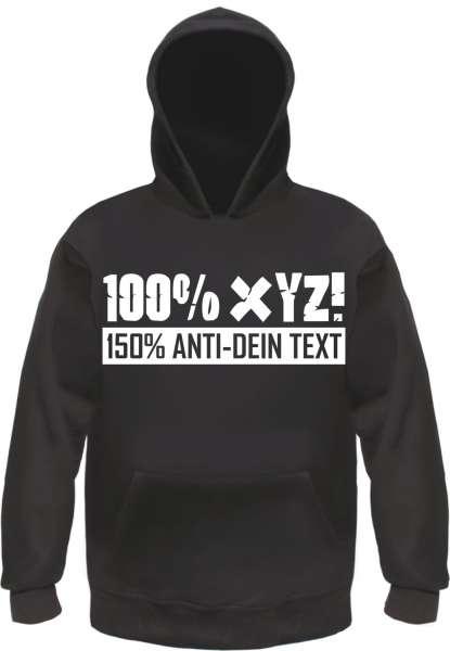 Individuelles ANTI Sweatshirt