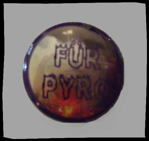 Für Pyro Button