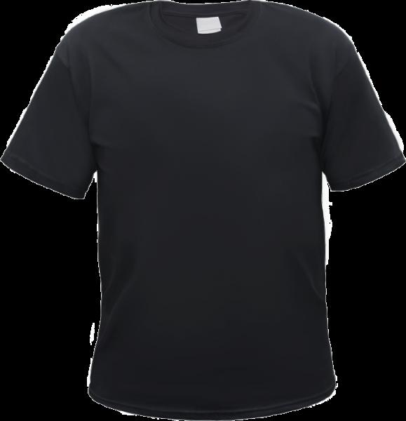 T-Shirt - Blanko - Ohne Aufdruck - Grösse S bis 3XL
