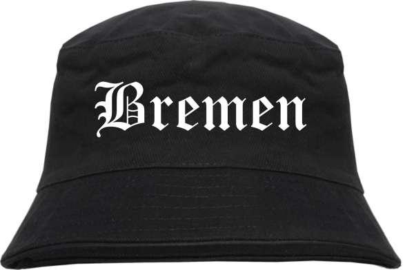 BREMEN Fischerhut / Bucket Hat