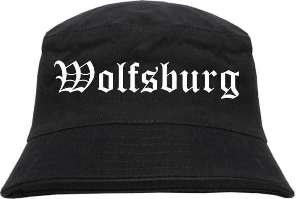 Wolfsburg Fischerhut - Bucket Hat