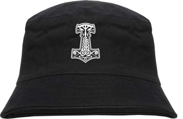Fischerhut - Thorshammer - Bucket Hat