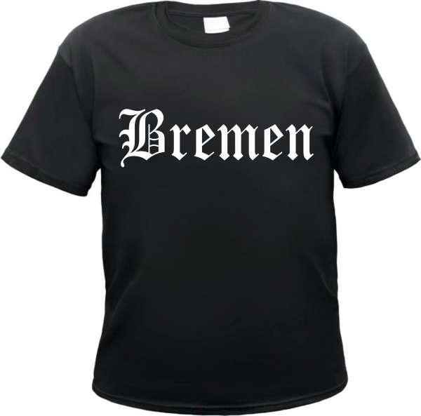 BREMEN T-Shirt + Altdeutsch
